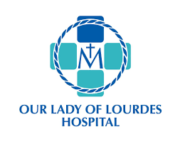 OUR ČADY OF LOURDES HOSPITAL Security Systems