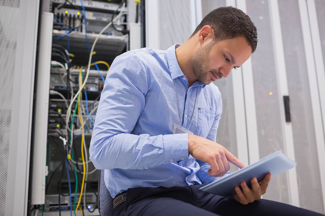 Carreer Service Engineer Security Systems