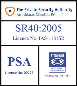 Security licences Security Systems
